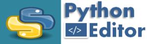 Python Code Editor