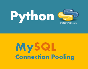 Python MySQL Connection Pooling
